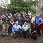 NYCHA, CMs and Partners