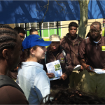 Tree Care Workshop with New York Restoration Project
