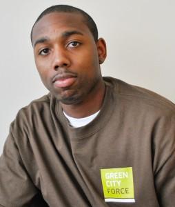Demetrius Knight