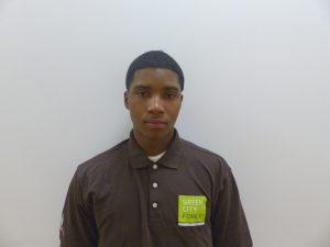 Elijah Scarboro