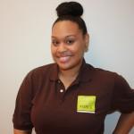 Elisa Almonte, Service Associate