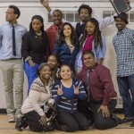 Urban Farm Corps Graduation