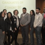 Cohort 9 Graduation