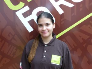 Joceline Cabral