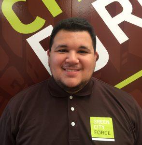 Kristian Cumba Gomez