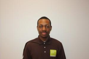 Osei Ballesteros, Service Associate