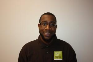 Tarik Kellman, Service Associate