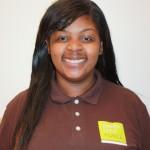 Monasisa Wade, Service Associate