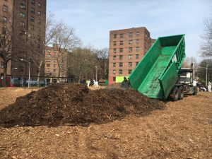 dump woodchips-3