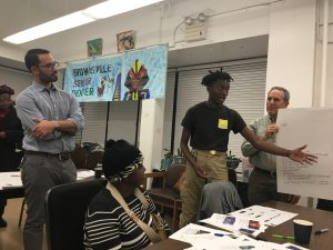 Brownsville Zero Waste Workshop